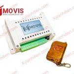 Movis DK-M