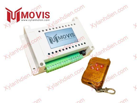 Movis DK M
