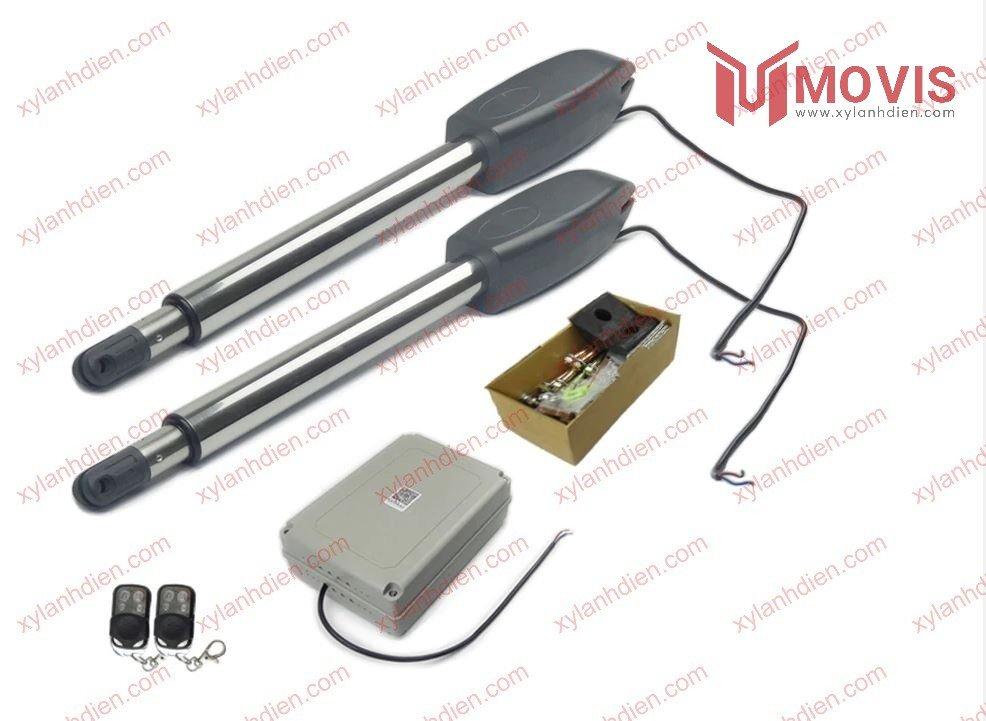 Bộ phụ kiện đi kèmXy lanh điện MOVIS G300